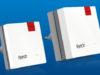 Repetidores Wi-Fi Mesh de 2,4 y 5 GHz