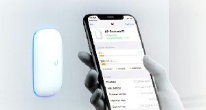 Extensor Wi-Fi de fácil instalación y configuración para redes domésticas