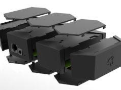 Router modular multifunción