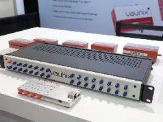 Atenuadores RF/microondas para racks