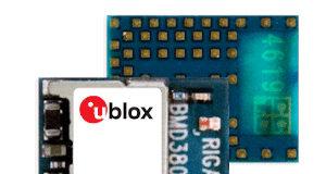 Módulo Bluetooth Low Energy 5.0