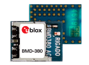 Módulo Bluetooth Low Energy 5.0