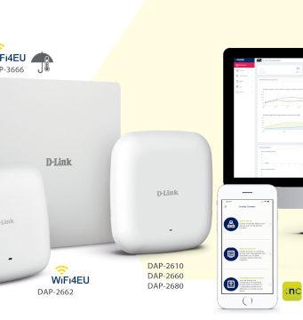 Controlador de software para gestión unificada de redes Wi-Fi