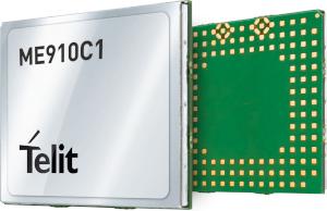 La familia ME910C1 combina LTE-M y NB-IoT. (Fuente: Telit)