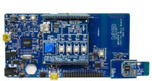 Microcontroladores Bluetooth 5 con soporte de periféricos NFC