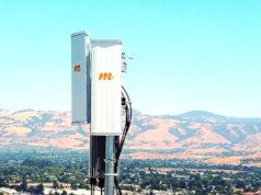Antenas de sector para banda 5G