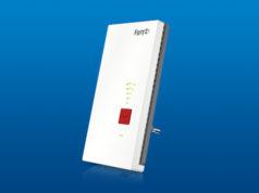 Repetidor WiFi Mesh de alta velocidad