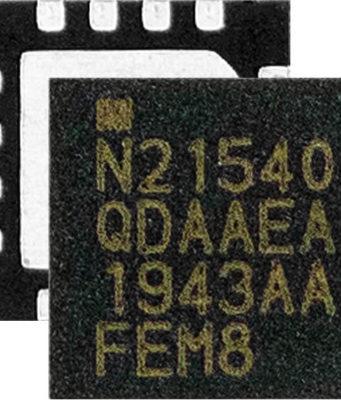 Chipset extensor Wi-Fi a 2,4 GHz