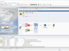 Software de control para comunicaciones por radio