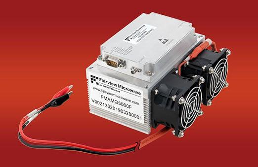 Amplificadores de potencia de Clase AB