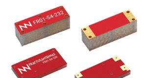 Antenas en chip de pequeño tamaño