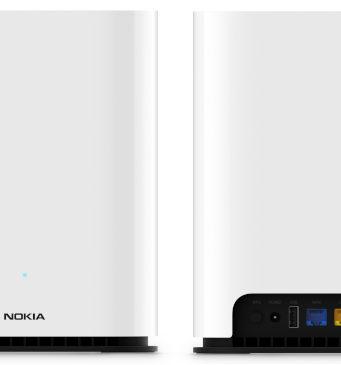 Router Wi-Fi 6 con innovaciones tecnológicas