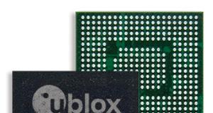 Chipset IoT certificado para LTE-M