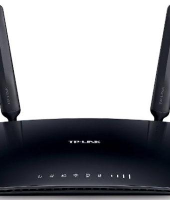 Router de doble banda 4G