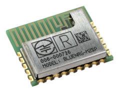 Módulo procesador de bajo consumo para BLE v5.0