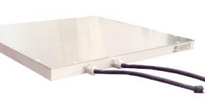 Antenas receptoras con bobinas secundarias