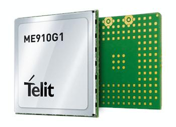 Módulos LTE Cat M1/NB2