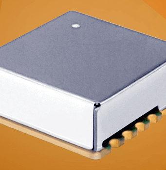 Sintetizador PLO de bajo ruido para comunicaciones por satélite