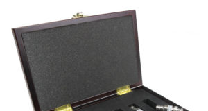 Kit de atenuadores RF de precisión