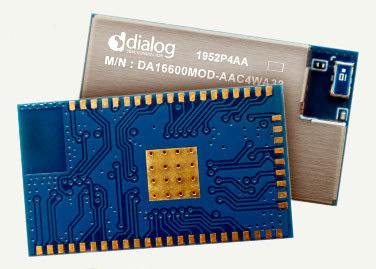 Módulo Wi-Fi+BLE para dispositivos IoT