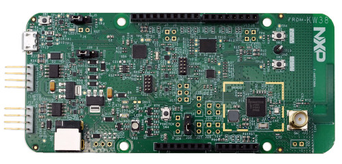 MCUs con nuevas capacidades Bluetooth para automoción e industria
