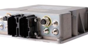 Gateway LTE para telemática
