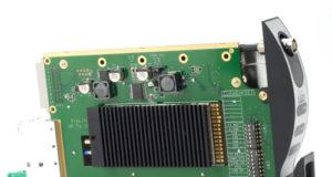 Enlaces HWDR de 400 a 2500 MHz