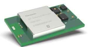 Módulos IoT para aplicaciones inteligentes