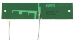Antenas dipolo de banda ultra ancha para 5G