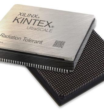 FPGA de 20 nm para satélites y aplicaciones espaciales