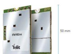 Módem LTE/5G en formato M.2