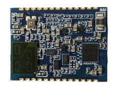 Sensor de detección de presencia de radar