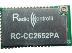Módulo de comunicaciones inalámbricas para la IoT