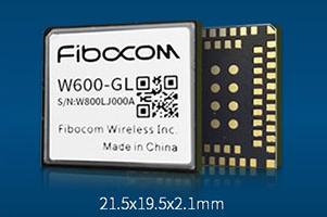 Módulo Wi-Fi 6 con retrocompatibilidad