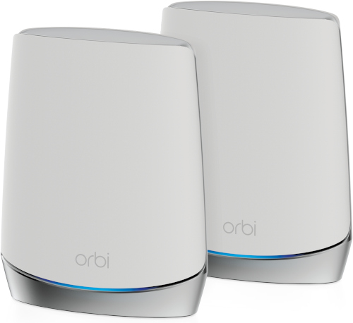 Sistema Wi-Fi 6 Mesh tribanda