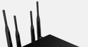 Gateway IIoT celular gestionable desde la nube