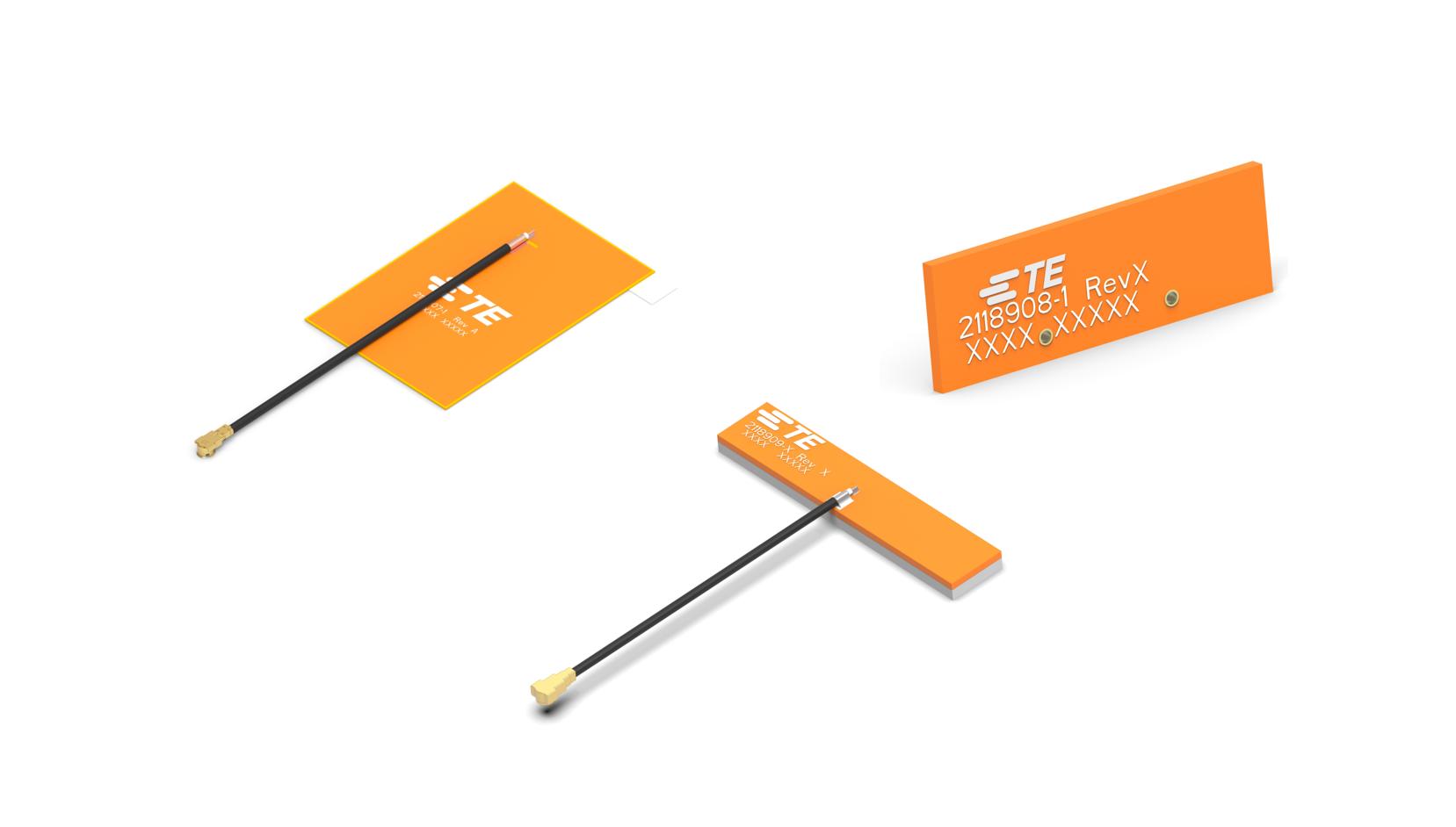 Antenas para Wi-Fi 6E