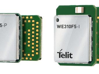 Módulo Wi-Fi y BLE para el IoT