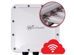 Puntos de acceso Wi-FI seguros