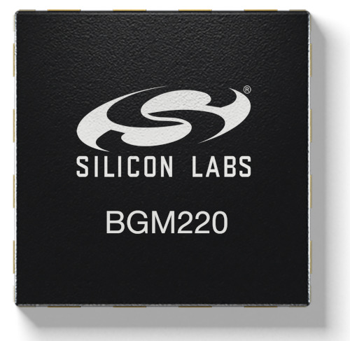 SiP Bluetooth de larga duración