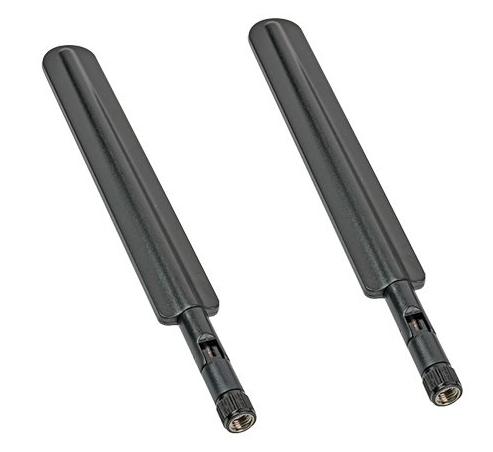 Antenas externas de alta ganancia 5G y LTE