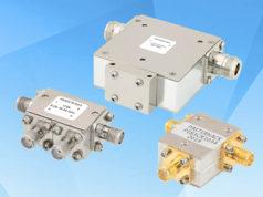 Circuladores y aisladores RF de alta rendimiento