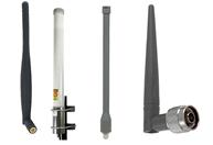 Antenas para comunicaciones inalámbricas y de la IoT