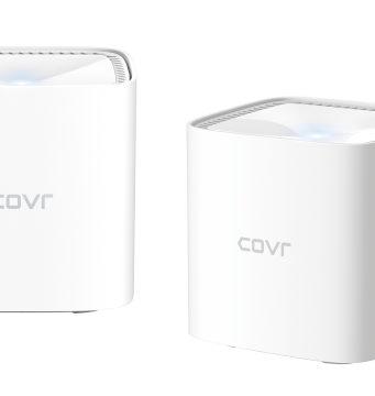 Kit de Wi-Fi mallado con certificación EasyMesh