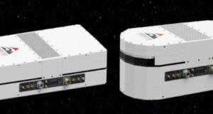 Amplificadores de potencia y BUC de banda Ka para satélites LEO/MEO