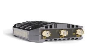Plataforma SDR para procesamiento de señales en movimiento