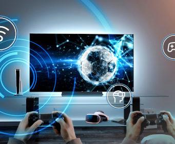 Soluciones de conectividad Wi-Fi 6+Bluetooth