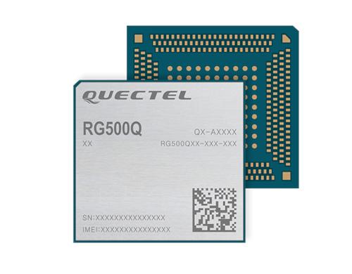 Módulos LGA para IoT y M2M