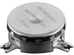 Circulador para radares y aplicaciones inalámbricas
