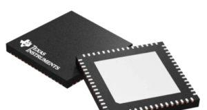 MCU inalámbricos SimpleLink con coexistencia BLE y Wi-Fi